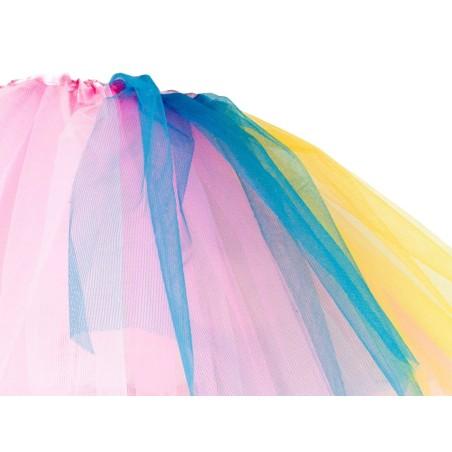 Spódniczka kolory 30cm