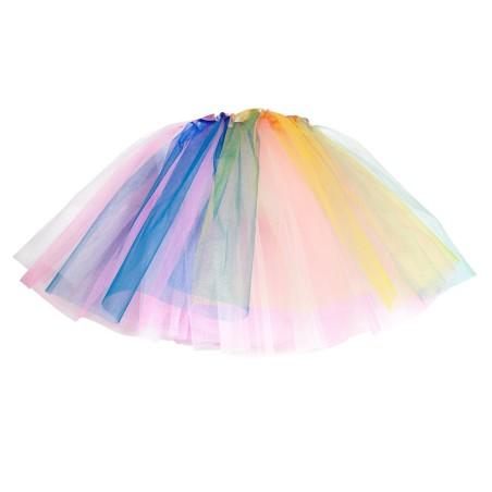 Spódniczka kolory 40cm